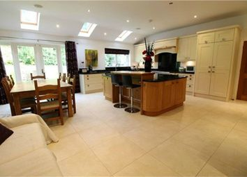 Thumbnail 6 bed detached house for sale in High Bank Lane, Lostock, Bolton, Lancashire