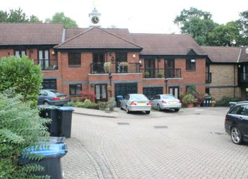 Thumbnail 2 bed flat for sale in Walker Close, London