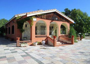 Thumbnail 5 bed villa for sale in 03830 Muro De Alcoy, Alicante, Costa Blanca North, Costa Blanca, Costa Blanca North, Costa Blanca, Valencia, Spain