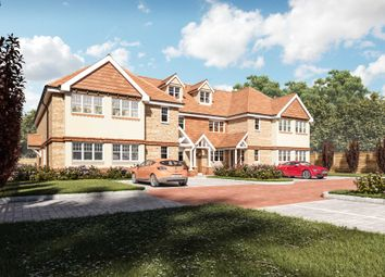 Thumbnail 2 bed flat for sale in Bridgeway Mansion, London Road, Aston Clinton