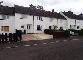 Thumbnail 3 bed terraced house for sale in Madam Banks Road, Dalston, Carlisle