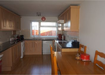 Thumbnail 3 bedroom terraced house for sale in Petersfield Close, Hull