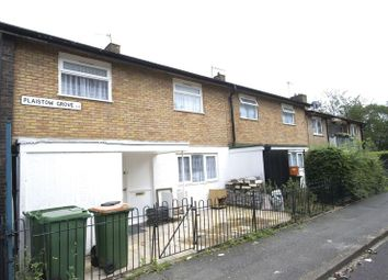Thumbnail 6 bed end terrace house to rent in Plaistow Grove, London
