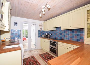 The Quarries, Boughton Monchelsea, Maidstone, Kent ME17. 3 bed end terrace house