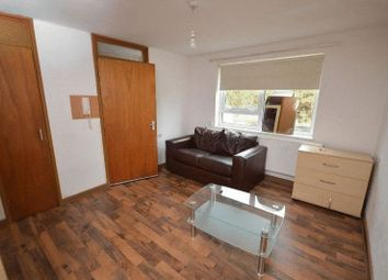 Thumbnail 1 bed flat to rent in St Clements Court, South Kirkby, Pontefract
