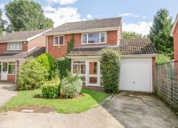 4 bed detached house for sale in Northcroft, Wooburn Green, High Wycombe HP10