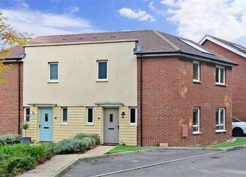 Thumbnail 3 bedroom semi-detached house for sale in Oriel Grove, Maidstone, Kent