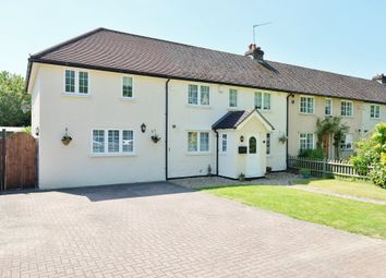 Thumbnail 4 bed detached house for sale in Main Road, Sevenoaks Road, Pratts Bottom, Orpington