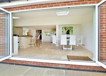 4 bed detached house for sale in Plough Wents Road, Chart Sutton, Maidstone, Kent ME17