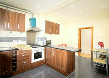 Thumbnail 3 bed terraced house to rent in Browning Road, Manor Park, London
