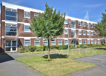Thumbnail 2 bed flat for sale in Poplar Way, Ilford