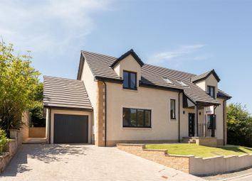 Thumbnail 4 bed detached house for sale in Guthrie Gardens, Newburgh, Cupar