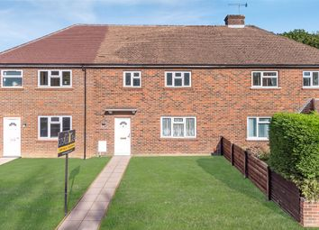 Thumbnail 3 bed terraced house for sale in Brighton Road, Salfords, Redhill, Surrey