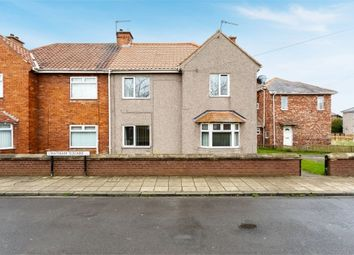 3 bed semi-detached house for sale in Chatham Square, Hartlepool, Durham TS24