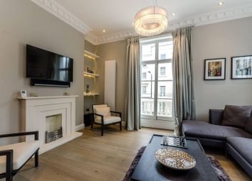 Thumbnail 4 bedroom property for sale in Sutherland Street, Pimlico