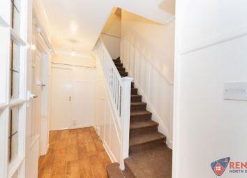 Thumbnail 1 bed property to rent in Powburn Gardens, Fenham, Newcastle Upon Tyne