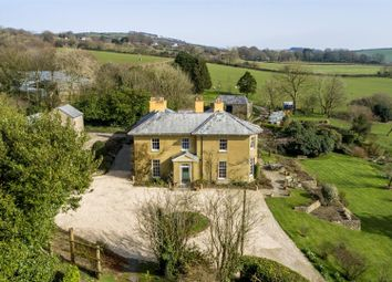Kentisbury, Barnstaple, Devon EX31. 6 bed detached house for sale