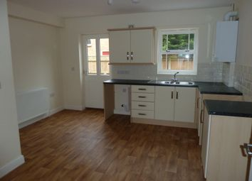 Thumbnail 2 bed end terrace house to rent in Commercial Road, Alford