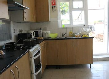 Thumbnail 4 bed terraced house for sale in Lincoln Way, Enfield