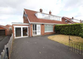 Thumbnail 3 bedroom semi-detached house for sale in Lynne Road, Bangor