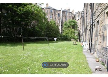 Thumbnail 3 bed flat to rent in Bruntsfield Gardens, Edinburgh