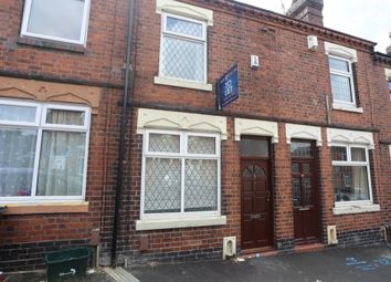 Thumbnail 2 bedroom terraced house to rent in Fenpark Road, Fenton