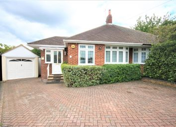 Thumbnail 2 bed bungalow for sale in Hamilton Close, Cockfosters