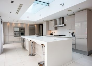 Thumbnail 5 bedroom detached house to rent in The Green, London