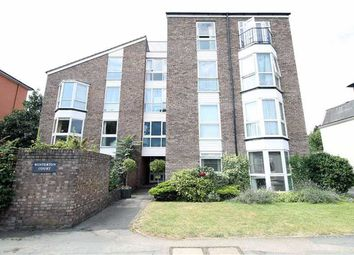 Thumbnail 2 bed flat to rent in Lower Teddington Road, Hampton Wick, Kingston Upon Thames