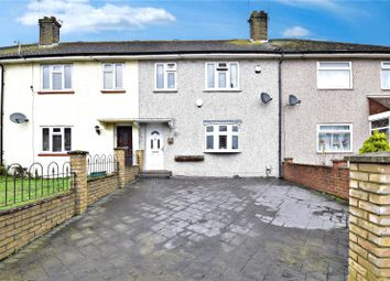 Thumbnail 3 bed terraced house for sale in Mill Place, Crayford, Kent