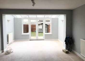4 bed terraced house to rent in Whippendell Road, Watford WD18