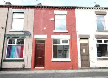 Thumbnail 2 bed terraced house for sale in Wilton Street, Astley Bridge, Bolton, Lancashire