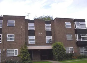 Thumbnail 2 bed flat to rent in Robinwood Court, Roundhay, Leeds