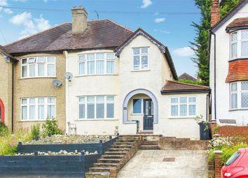 Thumbnail 4 bed semi-detached house for sale in St. Andrews Road, Coulsdon
