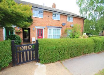 Thumbnail 3 bed terraced house for sale in Hitherway, Welwyn Garden City