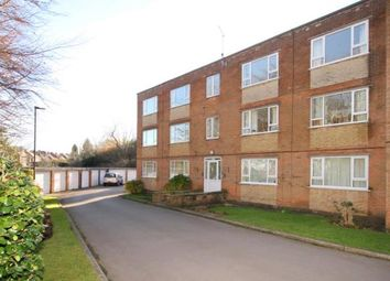 Thumbnail 2 bedroom flat for sale in Hornby Court, High Storrs Rise, Sheffield