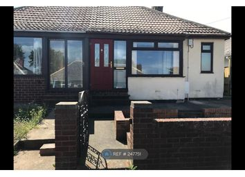Thumbnail 1 bed bungalow to rent in Hardwick Street Blackhall, Blackhall