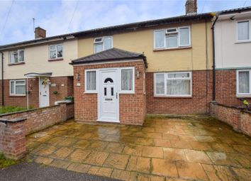 Thumbnail 4 bed terraced house for sale in Ivinghoe Close, Watford, Hertfordshire