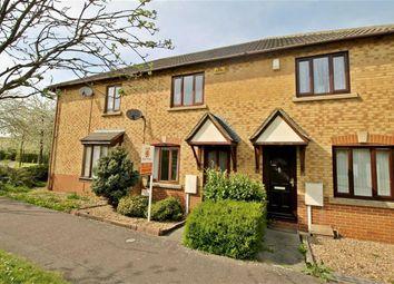 Thumbnail 2 bed terraced house to rent in Tunbridge Grove, Kents Hill, Milton Keynes