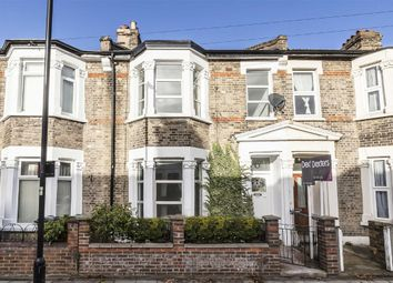 Thumbnail 4 bed terraced house to rent in Hubert Grove, London