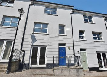 Thumbnail 4 bed town house for sale in Kensington Gardens, Haverfordwest