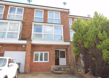 Hungerdown, London E4. 4 bed town house