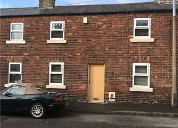 Thumbnail 1 bed terraced house for sale in Canada Street, Belper