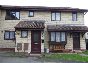 Thumbnail 1 bed flat for sale in Paddock Close, Bradley Stoke, Bristol