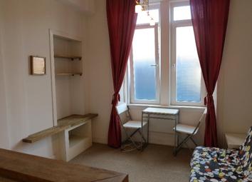 Thumbnail 1 bedroom flat to rent in Edina Place, Easter Road, Edinburgh, 5Rp