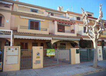 Thumbnail 4 bed town house for sale in Calle Rio Gueña, Los Alcázares, Murcia, Spain