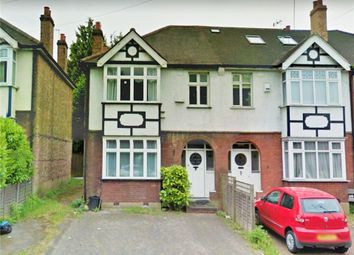 Thumbnail 5 bed semi-detached house to rent in Hillingdon Hill, Uxbridge, Greater London