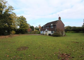 Thumbnail 3 bed detached house for sale in Longdown Lane North, Epsom