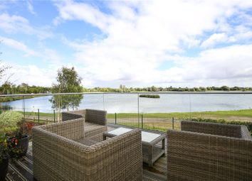Thumbnail 3 bed semi-detached house for sale in Waters Edge, Lake 10, Cerney Wick Lane, South Cerney