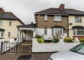 Thumbnail 3 bedroom semi-detached house for sale in High Dane, Hitchin